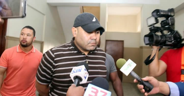 Video: Liberan hermano de Marlin Martínez